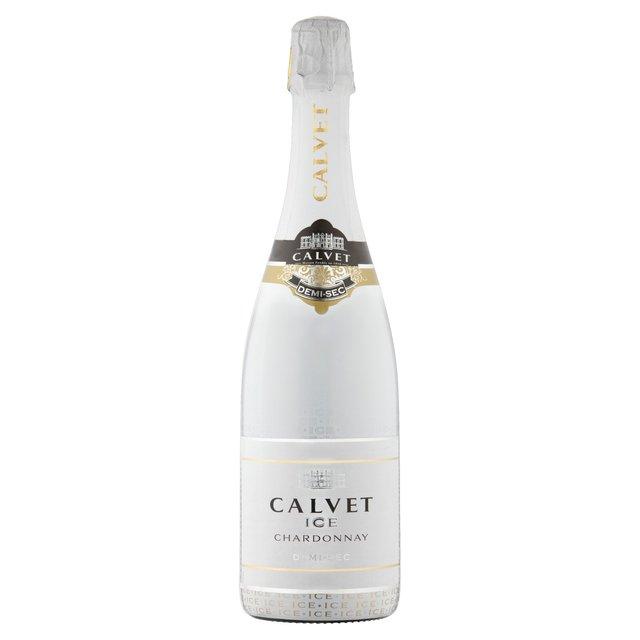 Calvet ice sparkling chardonnay 75cl from ocado - Salon toro calvet ...