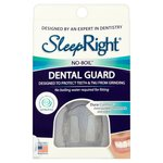 SleepRight Dura-Comfort Dental Guard
