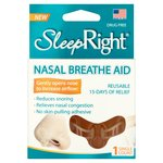 SleepRight Nasal Breathe Aid Trial Pack