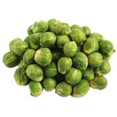 Wholegood Organic Brussels Sprouts