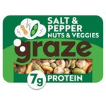 Graze Veggie Protein Power Snack