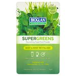 Bioglan Superfoods Supergreens Powder