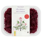 Waitrose Red Cabbage