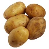 Wholegood Organic Baking Potatoes