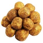 Wholegood Organic Potatoes
