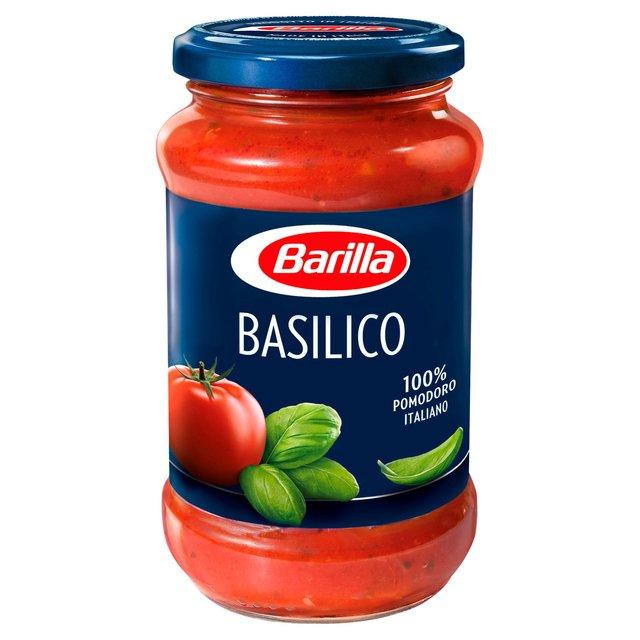 barilla sauce review