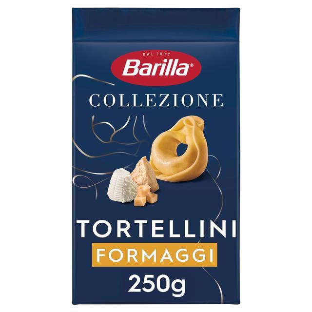 Barilla Tortellini Cheese 225g From Ocado