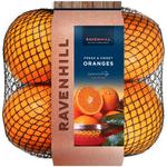Ravenhill Extra Large Seedless Oranges