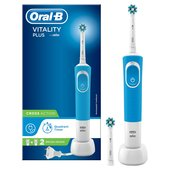 Oral-B Vitality Plus CrossAction Electric Rechargeable Toothbrush