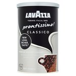 Lavazza Prontissimo Medio Tin