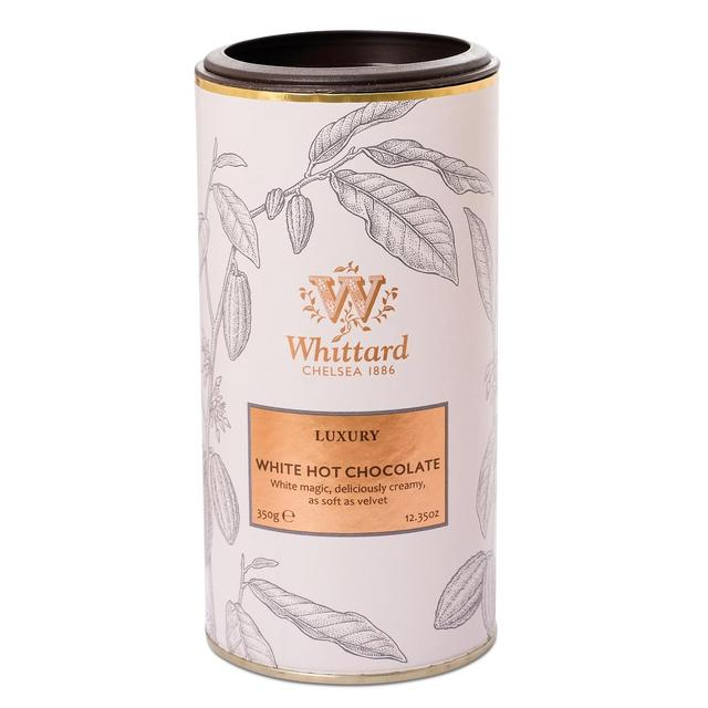 Whittard Luxury White Hot Chocolate | Ocado