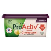 Flora ProActiv Olive Cholesterol Lowering Spread