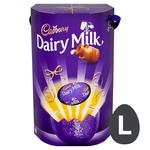 Cadbury Dairy Milk Egg