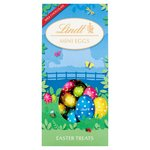 Lindt Milk Chocolate Mini Eggs