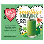Love Smoothies Kale Kick Kale, Spinach, Mango Frozen
