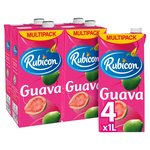Rubicon Still Guava Juice Drink