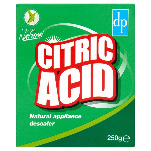 DP Citric Acid