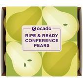 Ocado Ripe & Ready Conference Pears