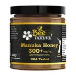 Bee Natural Manuka Honey 300+mg/kg Methylglyoxal