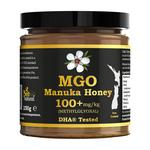 MGO Manuka Honey 100+mg/kg Methylglyoxal