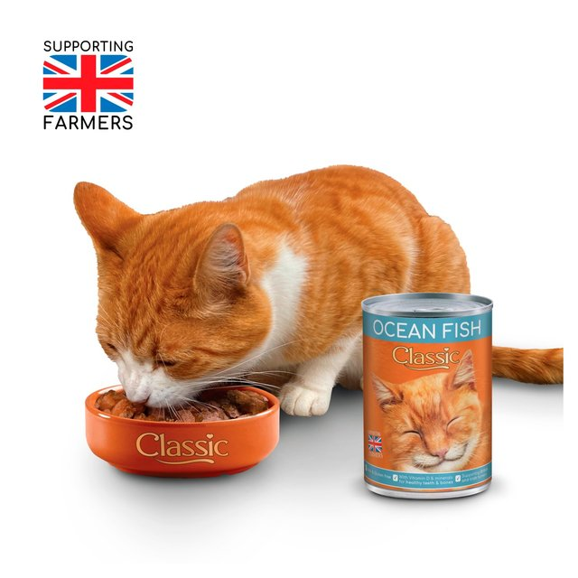 Natural Choice Cat Food Grain Free