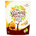 The Giving Tree Freeze Dried Peach Crisps