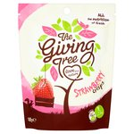 The Giving Tree Freeze Dried Strawberry Crisps