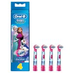 Oral-B Kids Frozen Toothbrush Heads
