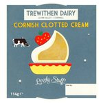 Trewithen Dairy Cornish Clotted Cream