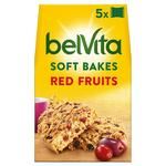 Belvita Soft Bake Red Berries