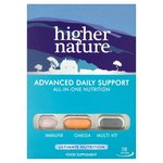 Higher Nature Advanced Daily Support Capsules
