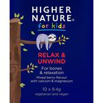 Higher Nature Kids Relax & Unwind Sachets