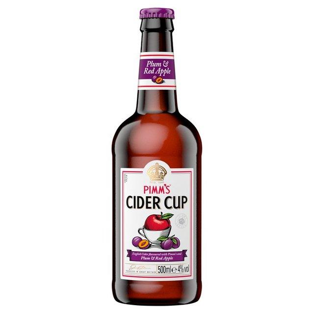 how to make plum cider