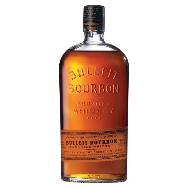 Resultado de imagen para bulleit frontier whiskey
