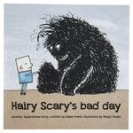 Hairy Scary's Bad Day Book