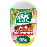 Tic Tac Bottle Pack Fruit Adventure