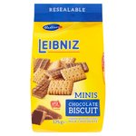 Bahlsen Mini Chocolate Leibniz Biscuits