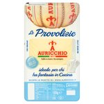Auricchio Mild Provolone Thin Cheese Slices