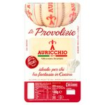 Auricchio Thin Sliced Strong Provolone