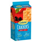 Colussi Salted Crackers