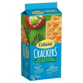 Colussi Rosemary Crackers