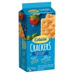 Colussi Reduced Salt Crackers