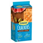 Colussi Whole Wheat Crackers