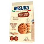 Misura Fibrextra Whole Wheat Biscuits