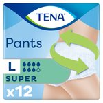 Tena Pants Super Large