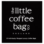 Little Coffee Bag Blend 1