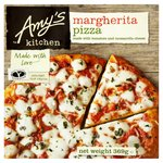 Amy's Kitchen Margherita Pizza Frozen