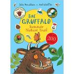Gruffalo Explorers The Gruffalo Summer Nature Trail Book