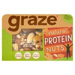 Graze Natural Energy Nuts