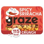Graze Spicy Thai Sriracha